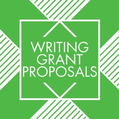 How to write research grant proposals